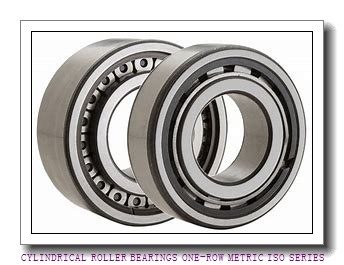 ISO NU31/500EMA CYLINDRICAL ROLLER BEARINGS ONE-ROW METRIC ISO SERIES