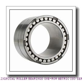 ISO NU2244EMA CYLINDRICAL ROLLER BEARINGS ONE-ROW METRIC ISO SERIES