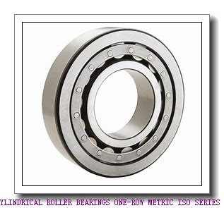 ISO NU330EMA CYLINDRICAL ROLLER BEARINGS ONE-ROW METRIC ISO SERIES