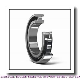 ISO NJ224EMA CYLINDRICAL ROLLER BEARINGS ONE-ROW METRIC ISO SERIES
