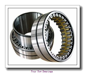 NTN  CRO-4303LL Four Row Bearings