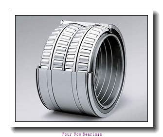 NTN  CRO-8402 Four Row Bearings