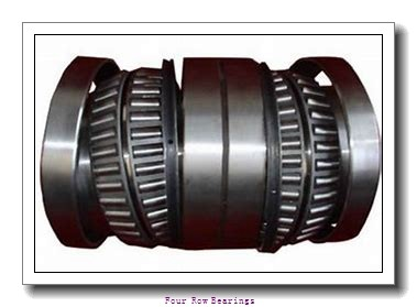 NTN  625996 Four Row Bearings