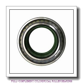 420 mm x 560 mm x 82 mm  NSK NCF2984V FULL-COMPLEMENT CYLINDRICAL ROLLER BEARINGS