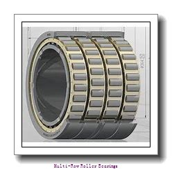 NTN  NNU49/530 Multi-Row Roller Bearings