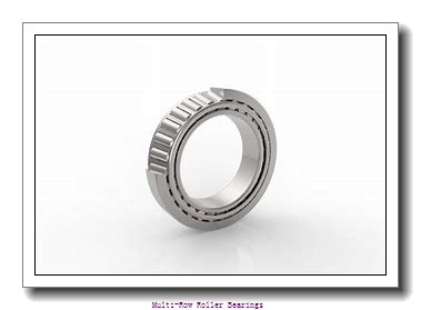 NTN  NN3092K Multi-Row Roller Bearings