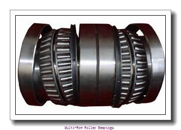 NTN  NN3022K Multi-Row Roller Bearings
