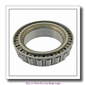 NTN  NNU4976 Multi-Row Roller Bearings