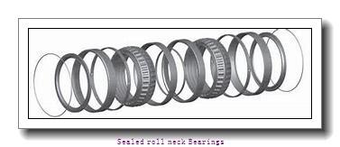 Timken Bore seal O-ring Sealed roll neck Bearings