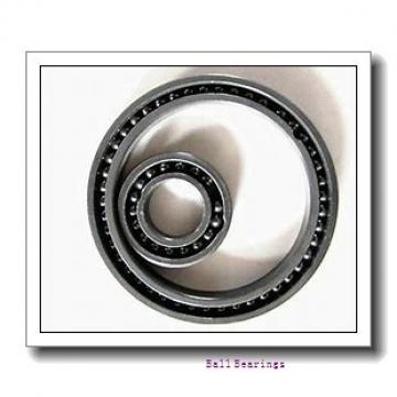 NSK BT190-1 DF Ball Bearings
