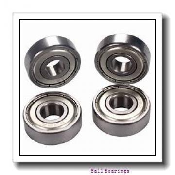 NSK BA220-2 DF Ball Bearings