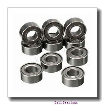 NSK BA190-4 DF Ball Bearings