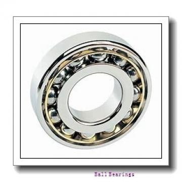 NSK BA260-1 DB Ball Bearings