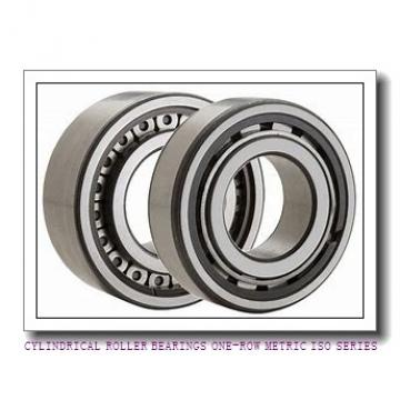 ISO NU2324EMA CYLINDRICAL ROLLER BEARINGS ONE-ROW METRIC ISO SERIES