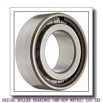 ISO NU2219EMA CYLINDRICAL ROLLER BEARINGS ONE-ROW METRIC ISO SERIES