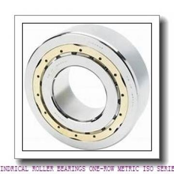 ISO NU2264MA CYLINDRICAL ROLLER BEARINGS ONE-ROW METRIC ISO SERIES