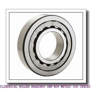 ISO NU20/630EMA CYLINDRICAL ROLLER BEARINGS ONE-ROW METRIC ISO SERIES