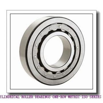 ISO NU30/600EMA CYLINDRICAL ROLLER BEARINGS ONE-ROW METRIC ISO SERIES