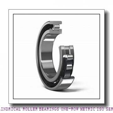 ISO NU222EMA CYLINDRICAL ROLLER BEARINGS ONE-ROW METRIC ISO SERIES