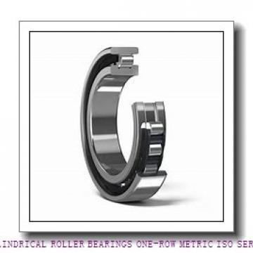 ISO NU3034EMA CYLINDRICAL ROLLER BEARINGS ONE-ROW METRIC ISO SERIES