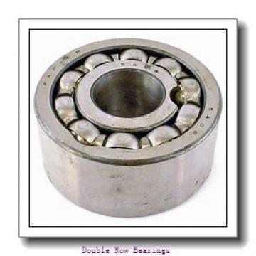 NTN CRD-3208 Double Row Bearings