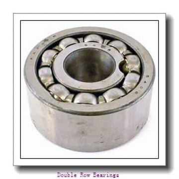 NTN  CRD-3811 Double Row Bearings