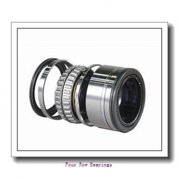 NTN T-LM654648D/LM654610/LM654610D Four Row Bearings