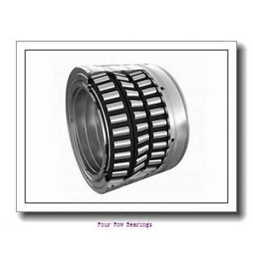 NTN T-48680D/48620/48620D Four Row Bearings