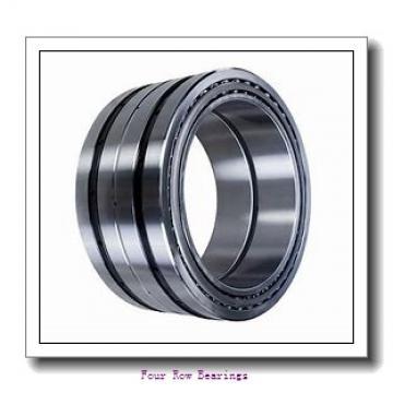 NTN CRO-3663 Four Row Bearings