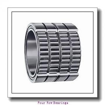NTN CRO-6143LL Four Row Bearings