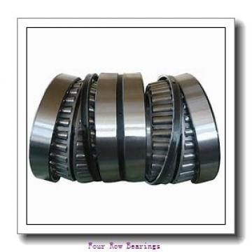 NTN  CRO-14208 Four Row Bearings