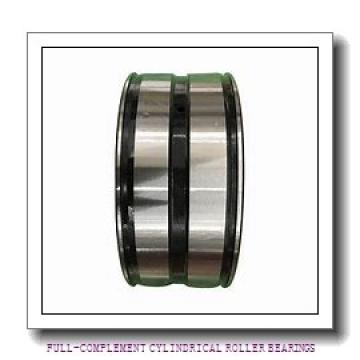 200 mm x 310 mm x 82 mm  NSK NCF3040V FULL-COMPLEMENT CYLINDRICAL ROLLER BEARINGS