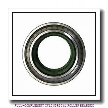 530 mm x 650 mm x 56 mm  NSK NCF18/530V FULL-COMPLEMENT CYLINDRICAL ROLLER BEARINGS