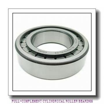 260 mm x 400 mm x 104 mm  NSK NCF3052V FULL-COMPLEMENT CYLINDRICAL ROLLER BEARINGS