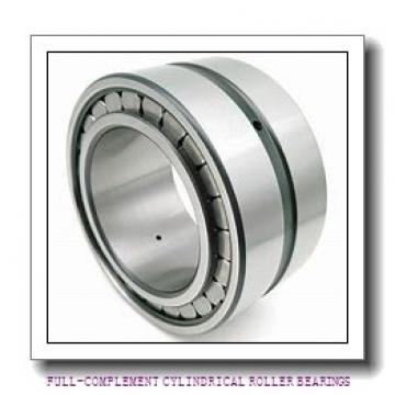 170 mm x 260 mm x 122 mm  NSK RS-5034 FULL-COMPLEMENT CYLINDRICAL ROLLER BEARINGS