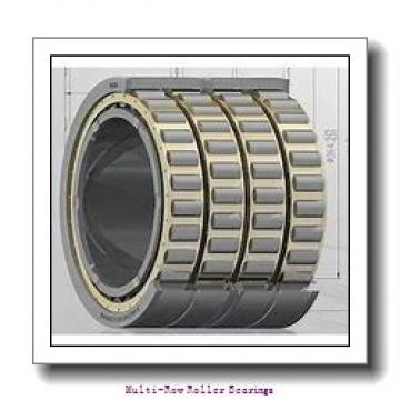 NTN  NN4920K Multi-Row Roller Bearings