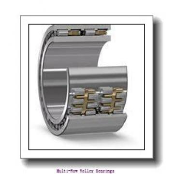 NTN  NNU4952K Multi-Row Roller Bearings