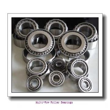 NTN NN4921K Multi-Row Roller Bearings
