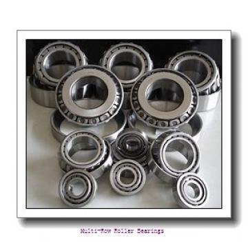 NTN NNU3076 Multi-Row Roller Bearings