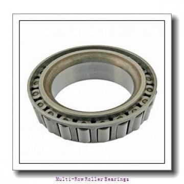 NTN NNU4920 Multi-Row Roller Bearings