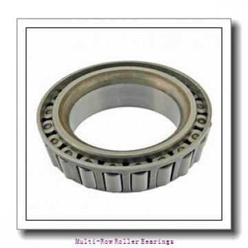 NTN  NNU4980 Multi-Row Roller Bearings