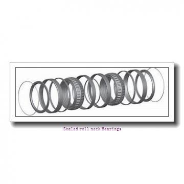 Timken Bore seal 166 O-ring Sealed roll neck Bearings