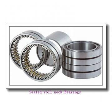 Timken Bore seal 2237 O-ring Sealed roll neck Bearings