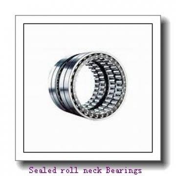 Timken Bore seal 969 O-ring Sealed roll neck Bearings