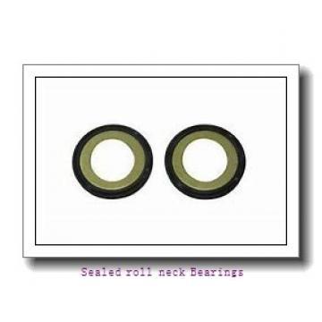 Timken Bore seal k160971 O-ring Sealed roll neck Bearings