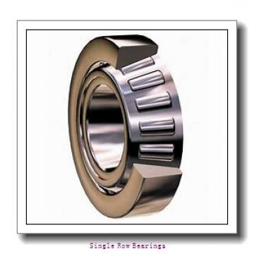 400 mm x 600 mm x 118 mm  NTN 32080 Single Row Bearings