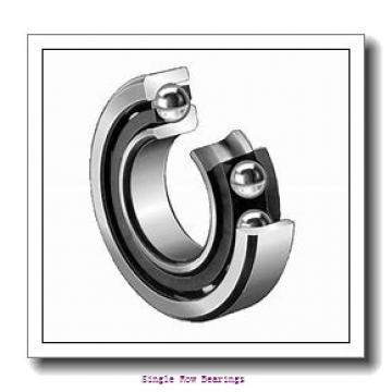508 mm x 838,2 mm x 139,7 mm  NTN EE426200/426330 Single Row Bearings