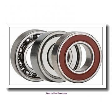 228,6 mm x 488,95 mm x 111,125 mm  NTN T-HH949549/HH949510G2 Single Row Bearings