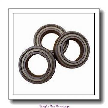 231,775 mm x 300,038 mm x 31,75 mm  NTN T-544091/544118 Single Row Bearings
