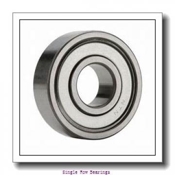 234,95 mm x 314,325 mm x 49,212 mm  NTN T-LM545849/LM545810 Single Row Bearings